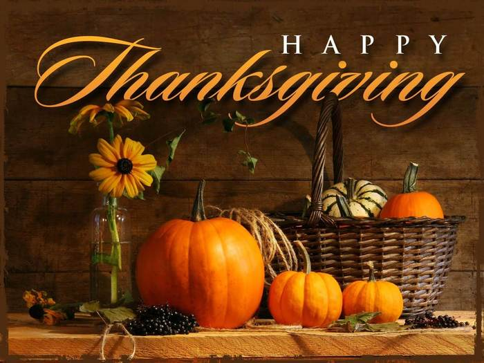 Happy Thanksgiving 2019 Images