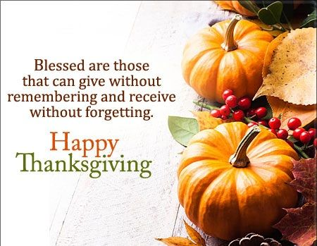 Happy Thanksgiving 2019 Wishes