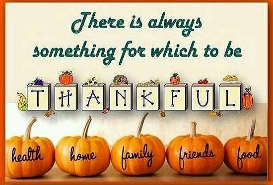 Thanksgiving Quotes Images